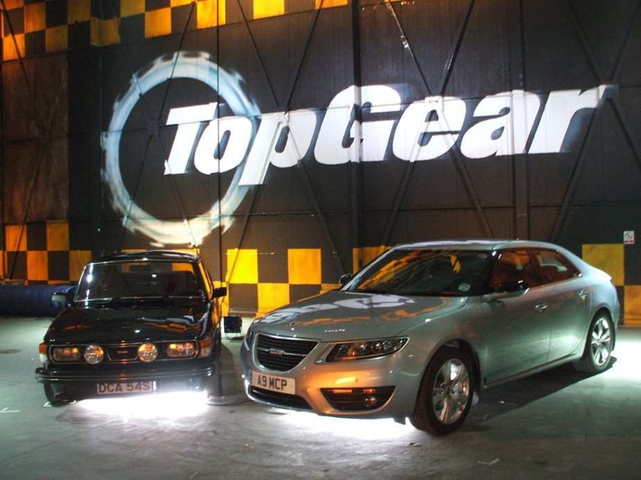 9-5 and 99 Top Gear