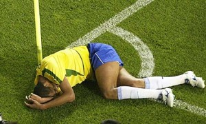 Australian soccer will wither with divas diving like this