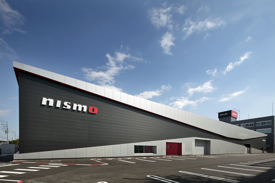 Nissan Pumps Up The Volume On Nismo