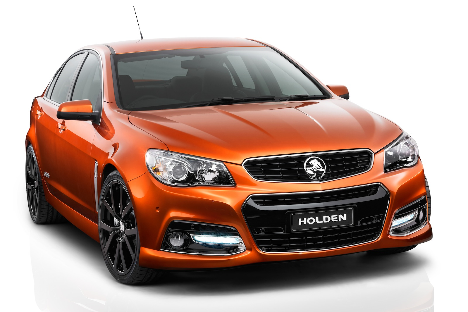 Holden cars