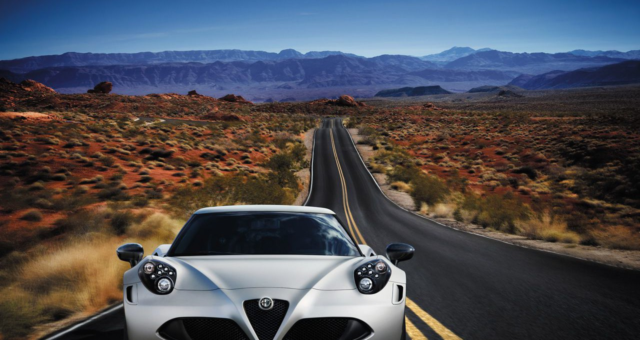 Alfa Romeo 4C Launch Edition – Launched!