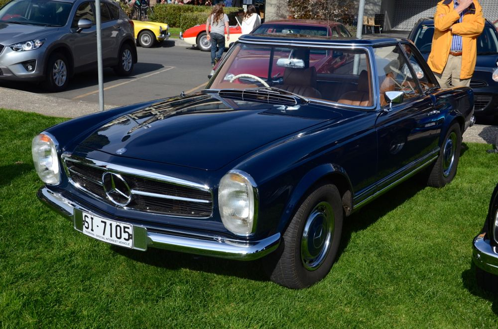 Classics By The Beach – September 2013 – Swadeology