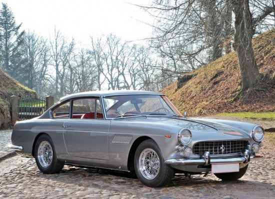 Ferrari 250 GTE RM Auction
