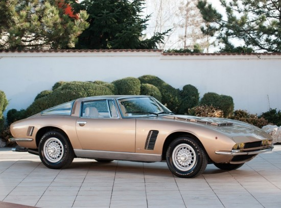 Iso Grifo RM Auction