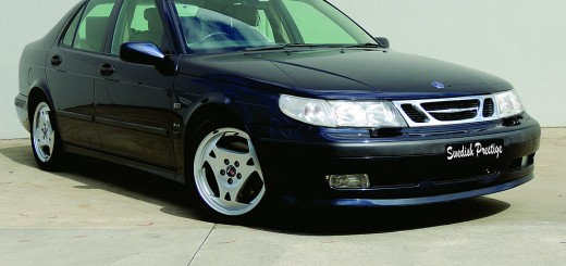 EarlyNoseSaab9-5