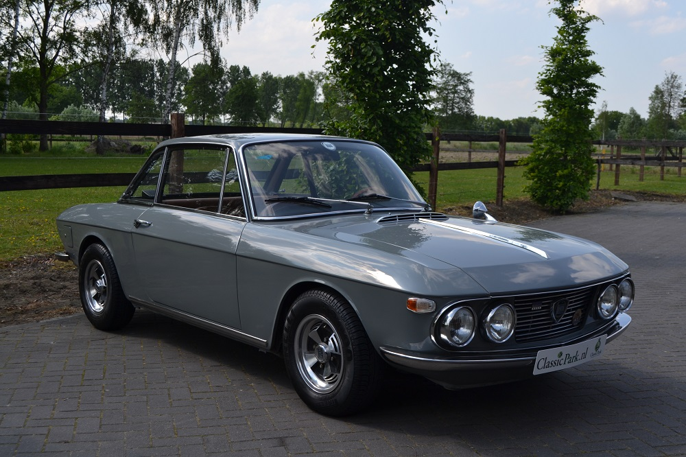 Fulvia Friday – Great In Grey