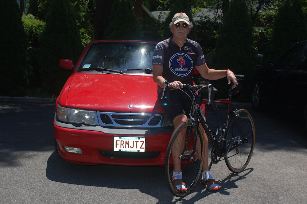 Support Jim's Cancer Ride – Please
